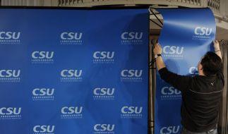 CSU  (Foto)