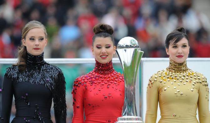 Cup-Finale in Köln: bisher 10 000 Tickets verkauft (Foto)