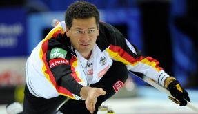 Curling-Männer vor Halbfinal-Einzug bei EM (Foto)