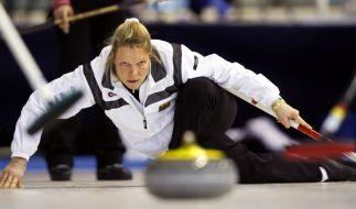 Curling (Foto)