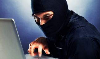 Cyberkriminalität (Foto)