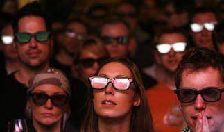 3D Kino (Foto)