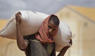 Dadaab (Foto)