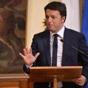 Dämpfer für Renzi bei Regionalwahlen (Foto)