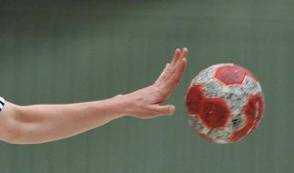 Dämpfer: Handball-Frauen verlieren EM-Generalprobe (Foto)