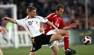 Dänemark vs. Deutschland (Foto)