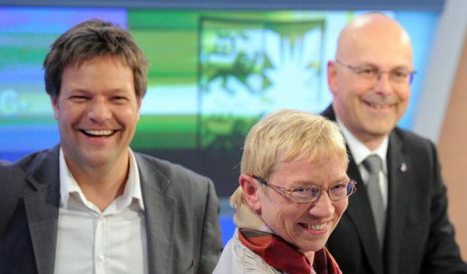 «Dänen-Ampel» kommt voran - Auch CDU bietet Gespräche an (Foto)