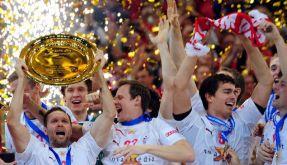 Dänen zu stark: Serbiens Handballer verliert EM-Finale (Foto)