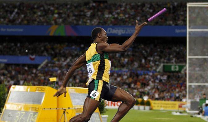 Dagegen ist Usain Bolt eine lahme Ente (Foto)