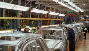 Daimler baut Produktion in den USA massiv aus (Foto)