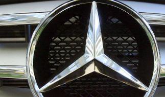 Daimler sieht sich bei E-Auto für China voll in Plan (Foto)