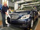 Daimler stiegt in Markt für Elektrobatterien ein (Foto)