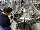 Daimler und Rolls-Royce: Milliardenangebot für Tognum (Foto)