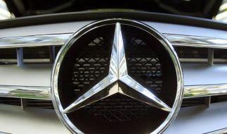 Daimler will Produktionskapazitäten weiter ausbauen (Foto)