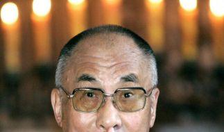 Dalai Lama (Foto)