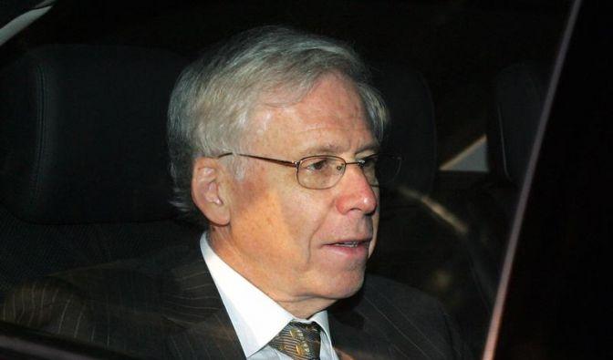 Dallara gibt Chefposten bei Bankenverband auf (Foto)