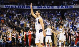 Dallas-Profi Stojakovic beendet NBA-Karriere (Foto)