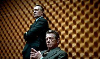 «Dame, König, As, Spion»: Spion mit Oscar-Aussicht (Foto)