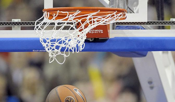 Damen-Basketball: Letztes Olympia-Ticket für Kanada (Foto)