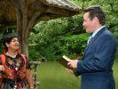Josef und Narumol erneuern Ehe-Gelübde