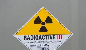 Dampferzeuger aus Atomkraftwerk im Zwischenlager in Lubmin (Foto)