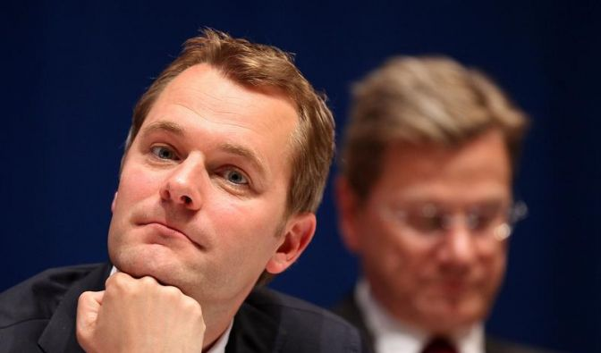 Daniel Bahr (FDP) (Foto)