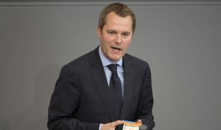 Daniel Bahr und die Organspendereform (Foto)
