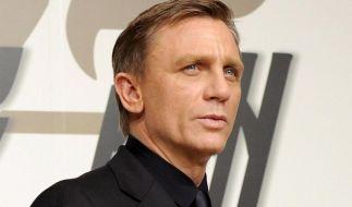 Daniel Craig hat eine neue Rolle (Foto)