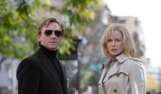 Daniel Craig und Nicole Kidman (Foto)