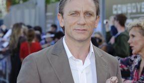 Daniel Craig (Foto)