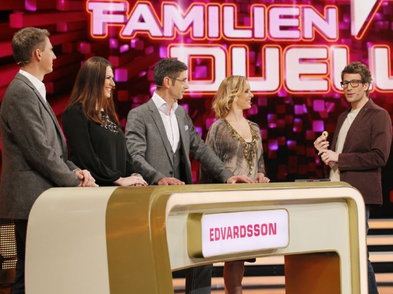 Familien duell 2014 promi special bei rtl let 39 s dance for Spiegel tv rtl mediathek