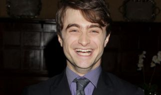 Daniel Radcliffe alias Harry Potter (Foto)