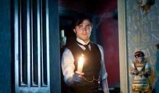 Daniel Radcliffe als Anwalt im Horror-Thriller (Foto)