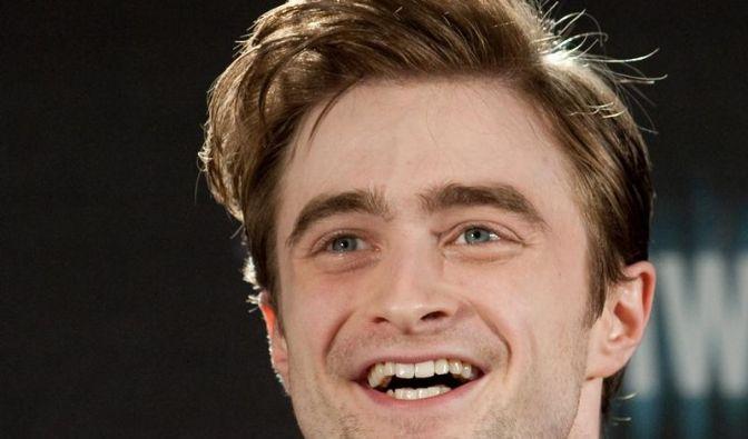 Daniel Radcliffe: Bescheiden und willensstark (Foto)