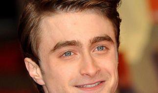 Daniel Radcliffe interessiert sich nicht für Geld (Foto)
