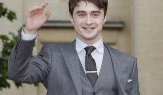 Daniel Radcliffe (Foto)
