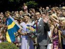 Daniel Westling und Victoria von Schweden (Foto)