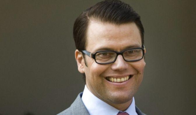 Daniel Westling (Foto)