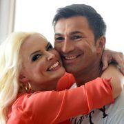 Katzenjammer? Jetzt singt sie im Duett mit Ehemann Lucas Cordalis (Foto)