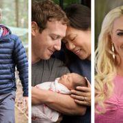 Plötzliche Trennungsgerüchte und überraschende Babyfreuden (Foto)