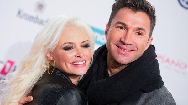 Daniela Katzenberger und Ehemann Lucas Cordalis.