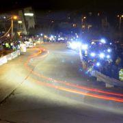 Darauf freuen sich die Fans: «Die Nacht der langen Messer» auf dem Col de Turini.