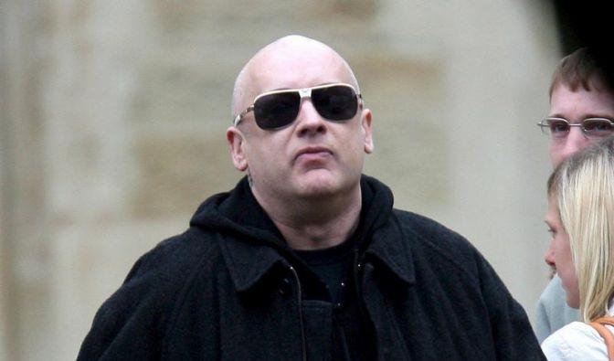 Darf sich über eine vorzeitige Haftentlassung freuen: der britische Popsänger Boy George.  (Foto)