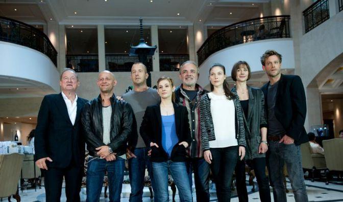 Das Adlon wird zum Filmstoff fürs ZDF (Foto)