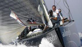 Das Alinghi-Team darf laut Gericht einen Motor an Bord nehmen. (Foto)