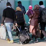 Das Asylpaket II wurde in der vergangenen Woche beschlossen. (Foto)