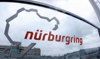 Das Aus einer Legende: Der Nürburgring ist insolvent. (Foto)