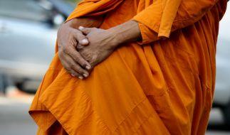 Das Auswärtige Amt warnt vor Reisen nach Thailand. (Foto)