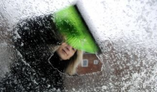 Das Auto winterfit machen (Foto)