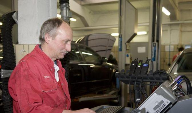 Das bringt die eigene Fehlerdiagnose beim Auto (Foto)